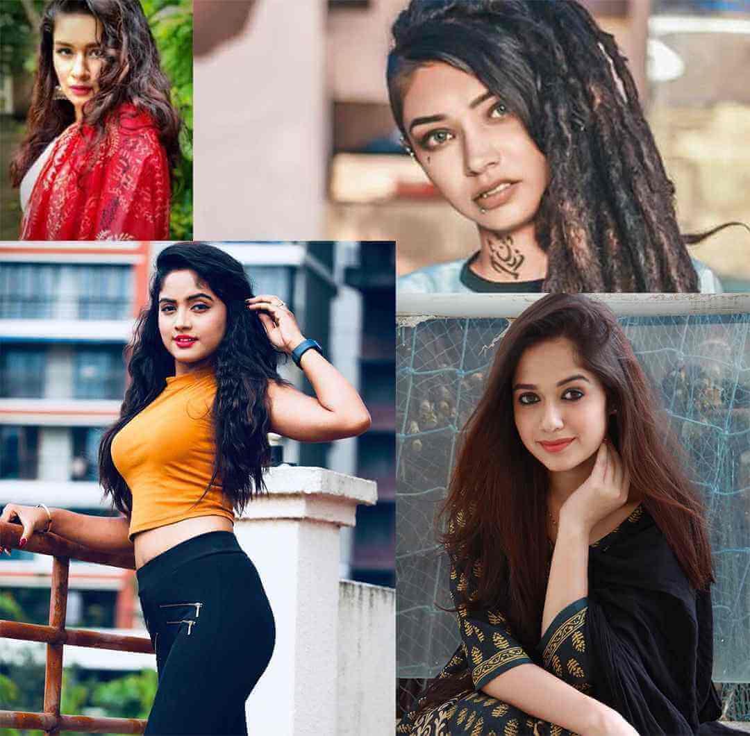 Jannat Zubair (Tik Tok Star) Biography, Age, Boyfriend ...
