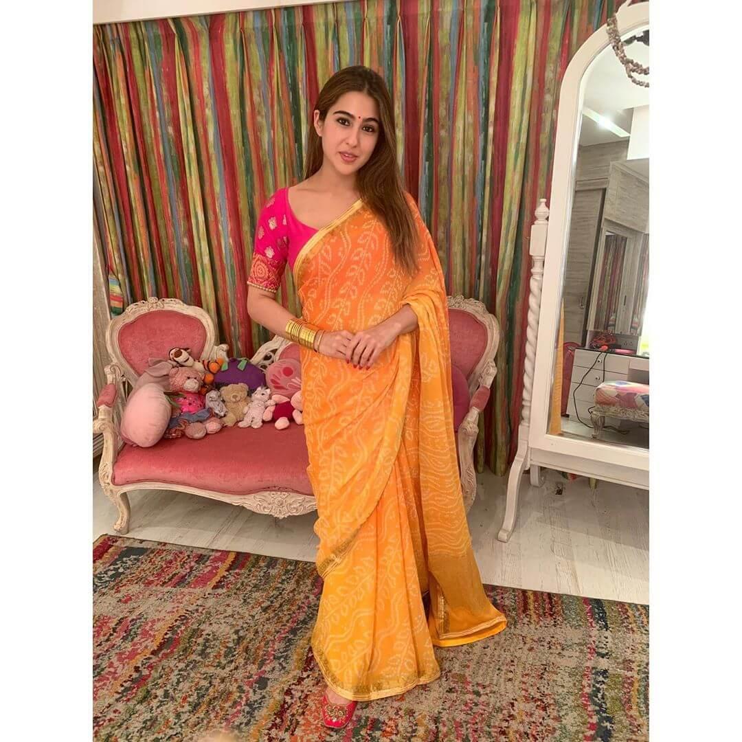Sara Ali Khan age, Insta, biography, boyfriend, diet